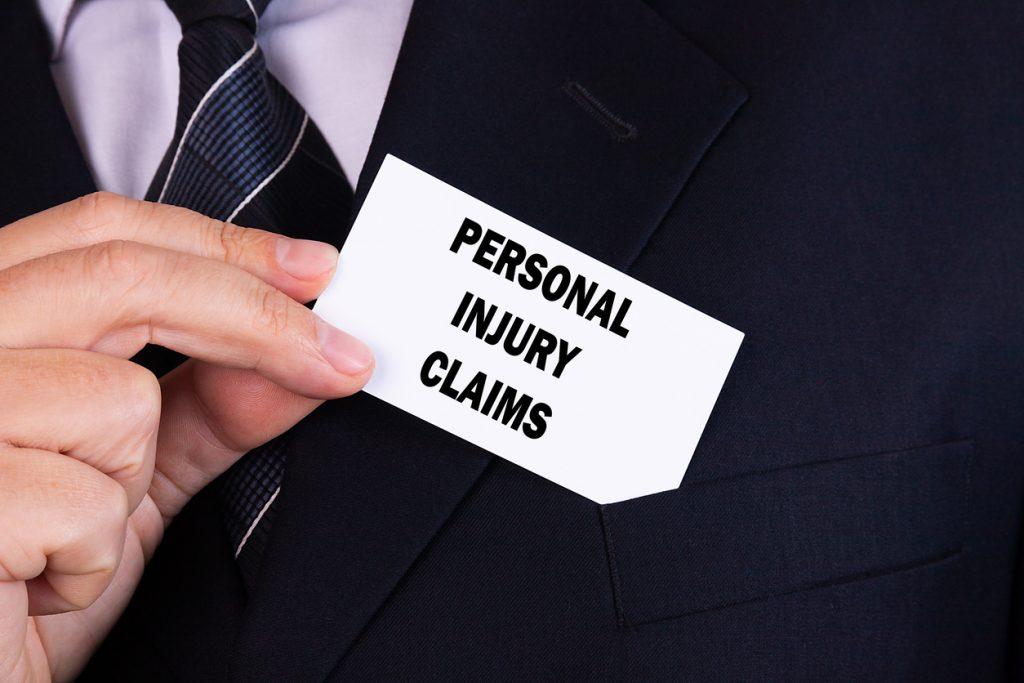 Washington DC personal injury lawyers